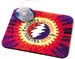 Forever Grateful Dead Mousepad